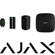 AJAX - AJAX